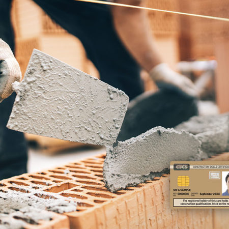ProQual Level 3 NVQ Diploma in Trowel Occupations (Construction)