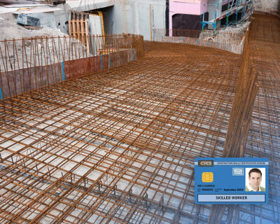 Level 2 NVQ Diploma in Formwork (Construction)