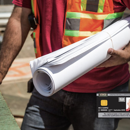 Level 6 NVQ Diploma in Construction Site Management (Construction)