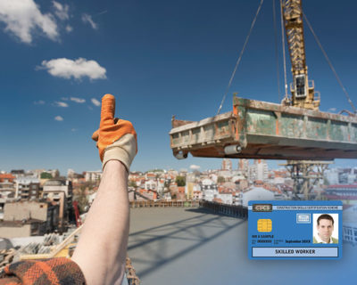 Level 2 NVQ Diploma in Controlling Lifting Operations – Slinger/Signaller (Construction)