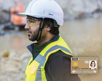 Level 4 NVQ Diploma in Construction Site Supervision (Construction)