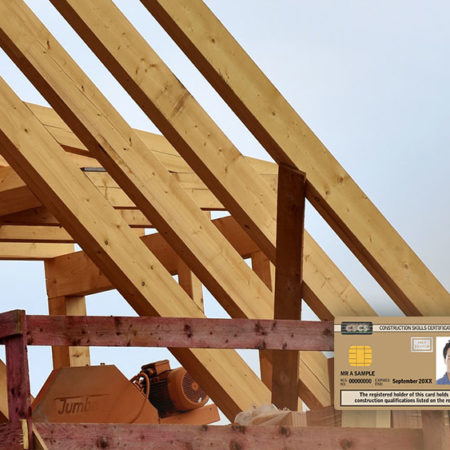 ProQual Level 3 NVQ Diploma in Wood Occupations (Construction)